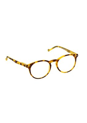 Peepers ***Peepers Style Fifteen Golden Tortoise Reading Glasses +3.0