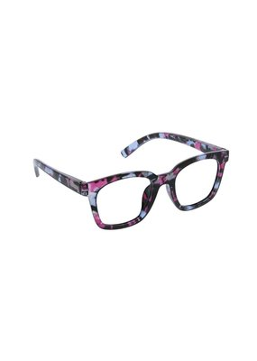 Peepers ***Peepers +1.50 To the Max Pink Quartz Blue Light & Reading Glasses
