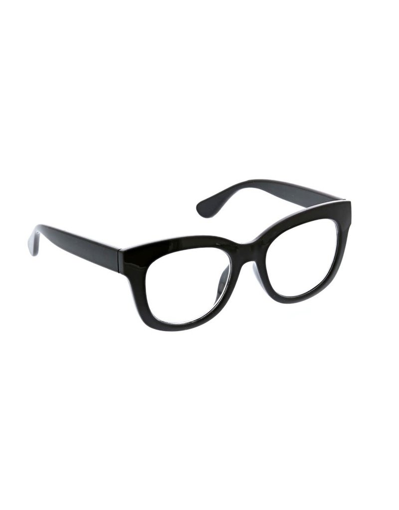 Peepers ***Peepers Center Stage Black +1.00