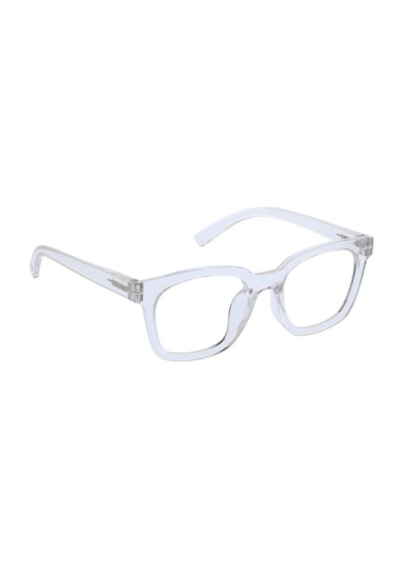 Peepers *****Peepers +2.25 To The Max Clear Blue Light & Reading Glasses