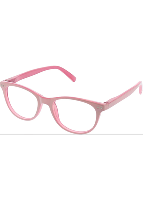 Peepers ***Peepers Style Mellow Out Pink Reading Glasses +2.25