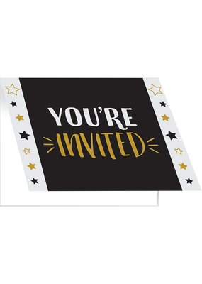 ***Grad Adventure Invitations