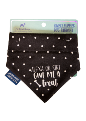 ***Simply Southern Dog Bandana Treat