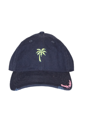 ***Simply Southern Palm Hat