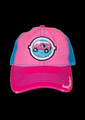 ***Simply Southern Patrol Hat