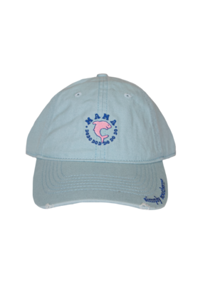 ***Simply Southern Mama Shark Hat