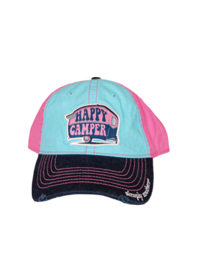 ***Simply Southern Camper Hat