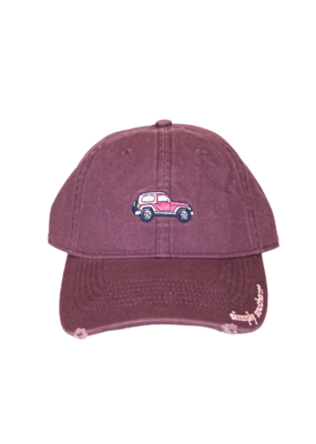 ***Simply Southern 4x4 Jeep Hat
