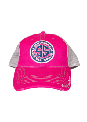 ***Simply Southern SS Logo Hat