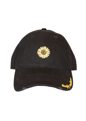 ***Simply Southern Sunflower Hat