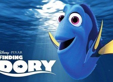 Finding Dory & Nemo