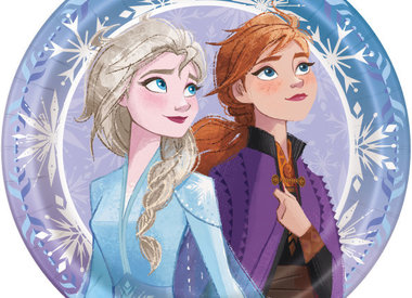 Frozen & Olaf