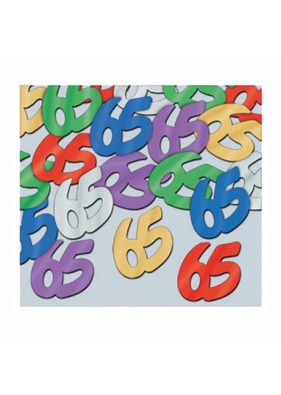 *****65 Multi Color Confetti