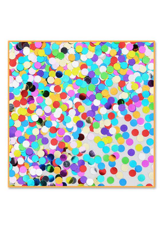 *****Pretty Polkadots Confetti .5oz Bag