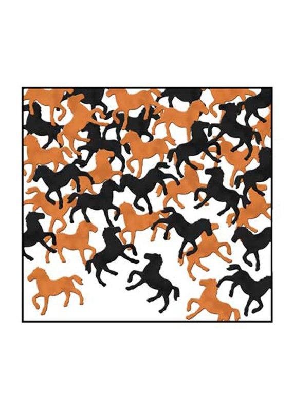 *****Horse Confetti