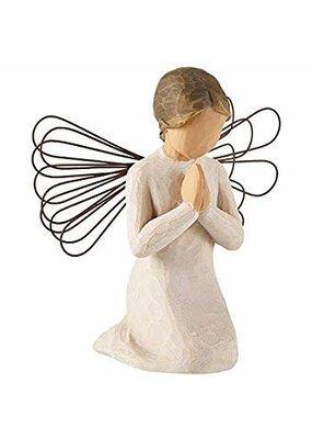 ***Willow Tree Angel of Prayer