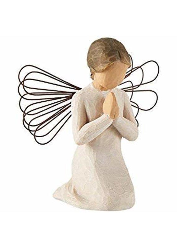 *****Willow Tree Angel of Prayer