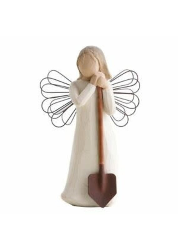 *****Willow Tree Angel of the Garden