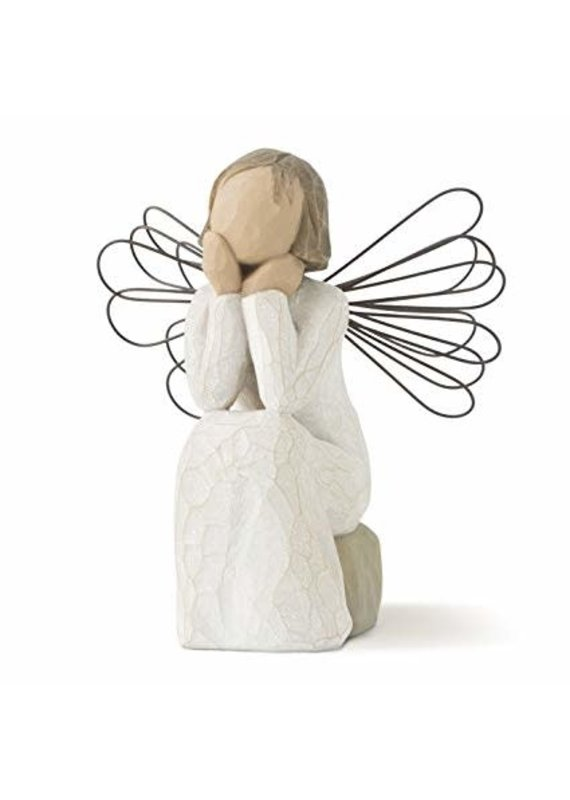 ***Willow Tree Angel of Caring