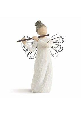 ***Willow Tree Angel of Harmony