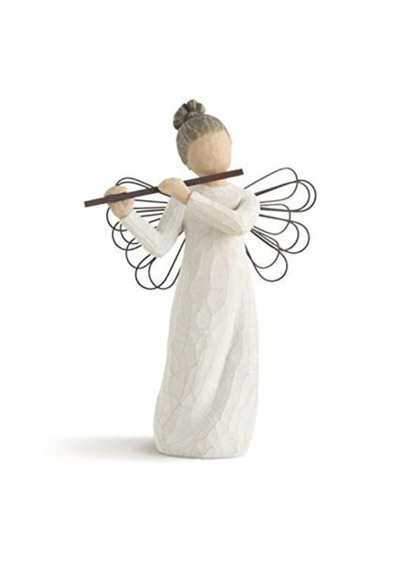 *****Willow Tree Angel of Harmony