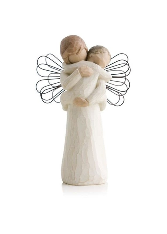 *****Willow Tree Angel's Embrace