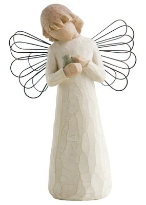 ***Willow Tree Angel of Healing