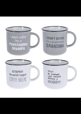 ***Retirement Coffee Mugs