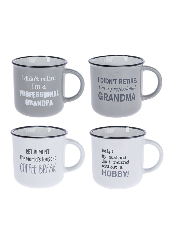 ***Retirement Coffee Mugs