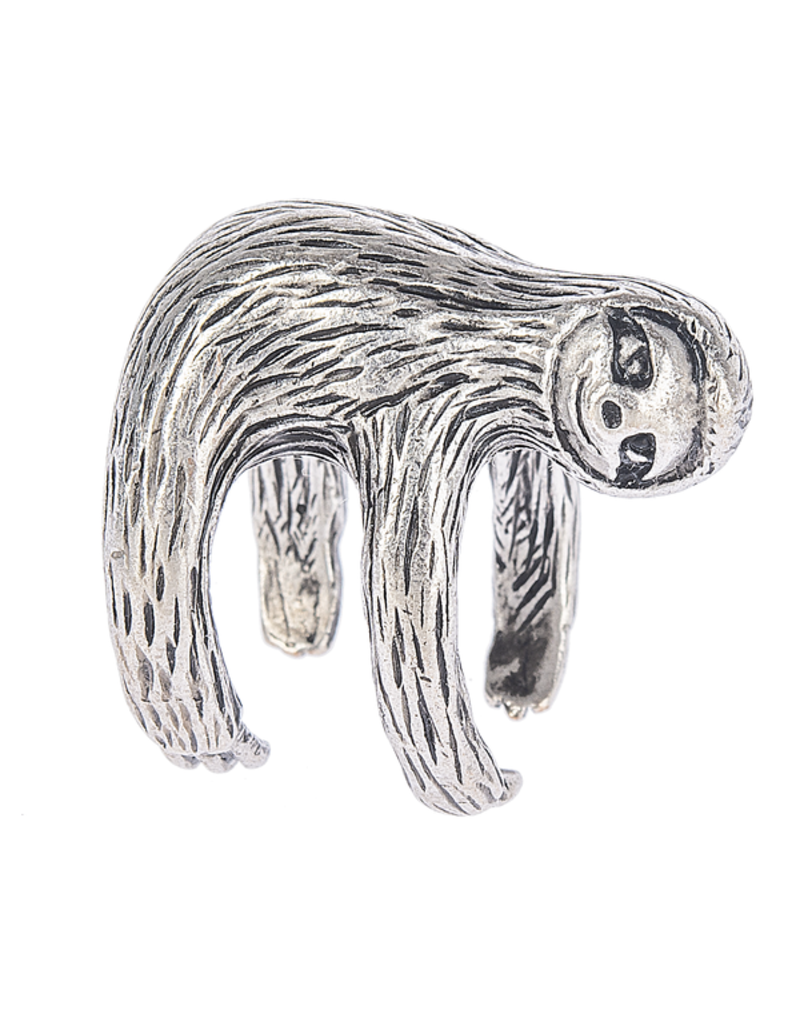 ***Get a Grip Sloth Charms