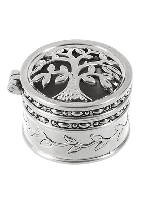***Tree of Life Prayer Box Charms