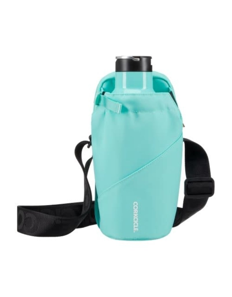 Corkcicle ***Corkcicle Sling Turquoise Bag