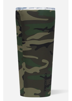 Corkcicle ***Corkcicle Woodland Camo 24oz Tumblers