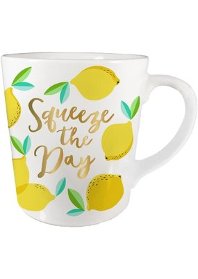 ***Squeeze the Day Mug
