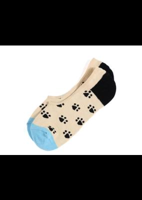 Shiraleah ***Paws No Show Socks