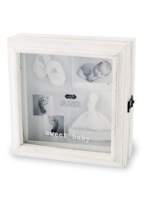 ***Sweet Baby Shadow Box