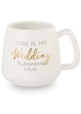 ***This is My Wedding Planning (Engagement) Mug