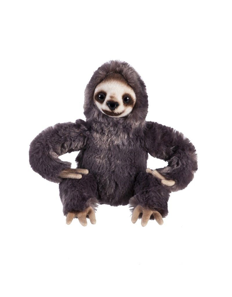 "***Sloth 8"" Stuffed Animal"