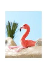"""***Flamingo 8"""" Stuffed Animal"""