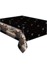 ***Star Wars Baby Yoda 54x84 Plastic Tablecover