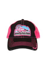 ***Simply Southern Outdoor Hat