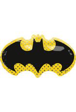 "***Batman Super Shape 30"" Foil Balloon"