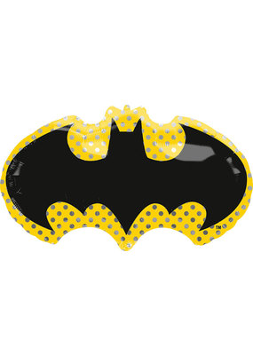 "***Batman Super Shape 30"" Foil Balloon"