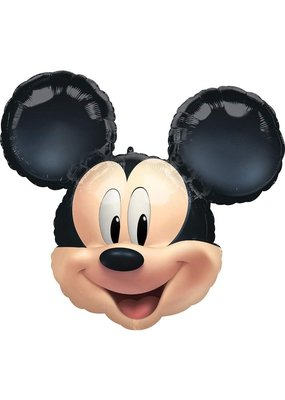 "***Mickey Mouse Forever 26"" Mylar Balloon"