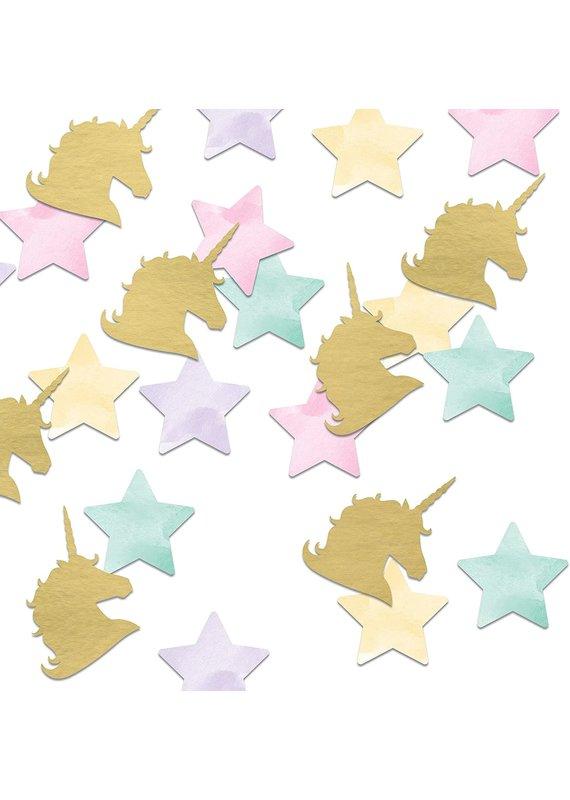 ****Unicorn Sparkle Confetti