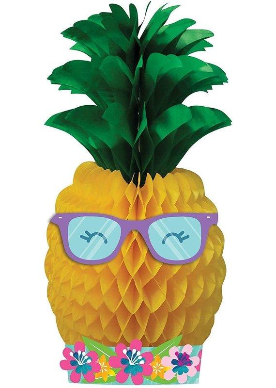 *****Pineapple & Friends Centerpiece