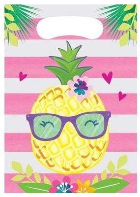 ***Pineapple & Friends Loot Bag