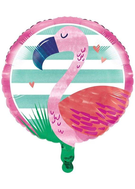 """****Pineapple & Friends 18"""" Mylar Balloon"""