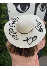 Shiraleah ***Bride to Be Sunhat