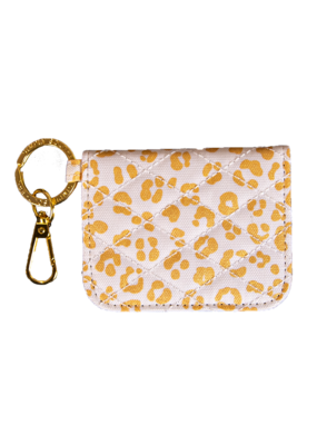 ***Simply Southern ID Wallet Leopard